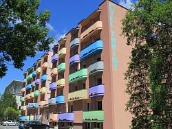 Hotel TURIST * - Bratislava | 123ubytovanie.sk