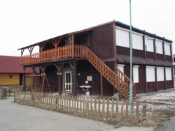 Hotel turystyczny JABENIS