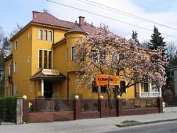 Ubytovna KOMPAS CAFÉ