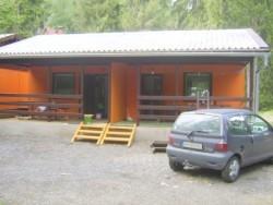 Hütte  477/478