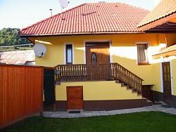 Rekreačný domček GOLEM