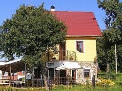 Cottage POD JAVOROM