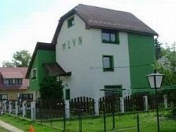 Apartmány MLYN