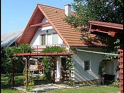 Hétvégi ház DANKA