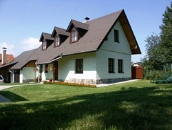 Cottage PLIEŠOVCE