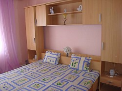 Accommodation GOLDEN SUN
