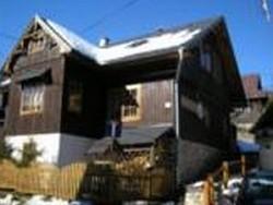 Hétvégi ház CHOPEC
