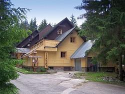 Penzion LIPTOV