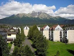 Apartmán EMMKA - Vysoké Tatry - Tatranská Lomnica  | 123ubytovanie.sk