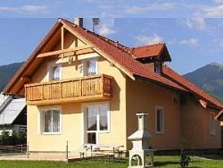 Rekreačný dom ŽIAR
