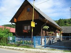 Privát MODRÝ DOM - Západné Tatry - Orava - Vitanová | 123ubytovanie.sk