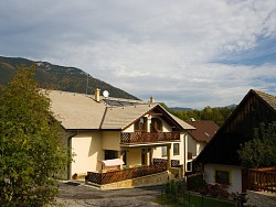 Pension VILLA SVORAD