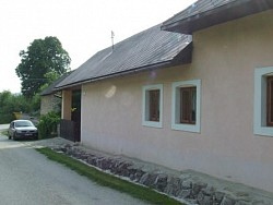 Cottage KRAJNÉ