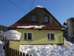 Cottage DEDOVKA