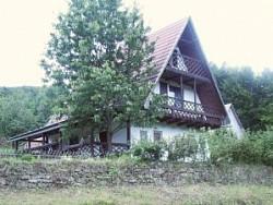 Hétvégi ház MERINDOVÁ