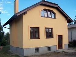 Chata ZELENÁ VODA - Stredné Považie - Zelená Voda | 123ubytovanie.sk