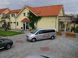 Penzion  RUSTICA - garni*** - Malé Karpaty - Pezinok | 123ubytovanie.sk