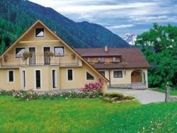 Horský hotel PLICHTA