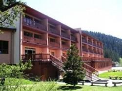 Hotel PODJAVORNÍK