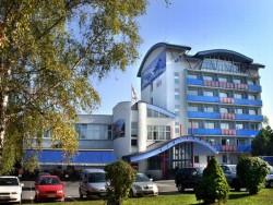 Hotel WILI***