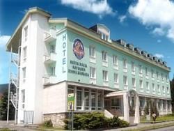 Hotel KRAS**