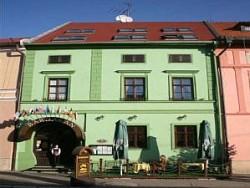 Hotel BARBAKAN*** - Spiš - Levoča | 123ubytovanie.sk