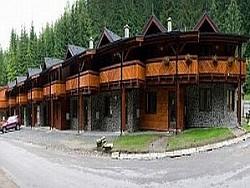 Domky JASNÁ