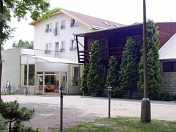 Hotel THERMALKESOV **