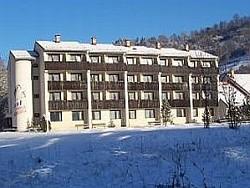 Hotel BIELA MEDVEDICA - Nízke Tatry - Tále - Bystrá </i>