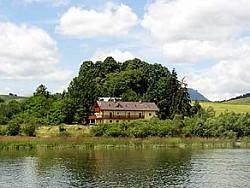 Cottage VILA BOBRÍK