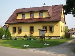 Penzión NA SKLE MAĽOVANÉ - Západné Tatry - Liptov - Liptovská Kokava | 123ubytovanie.sk