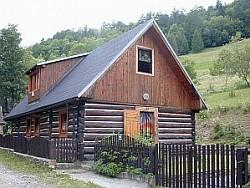 Hétvégi ház ORIGINÁLNA DREVENICA