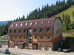 Hotel TEPLICA