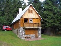 Chata EUROREAL - Nízke Tatry - Krpáčovo | 123ubytovanie.sk