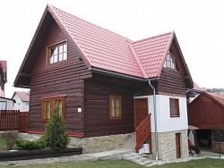Hétvégi ház MALATINÁ