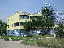 Hotel NARVA