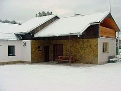 Chata STANO