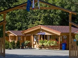 Camp BELÁ