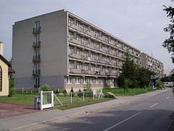Ubytovňa NOVELCAR