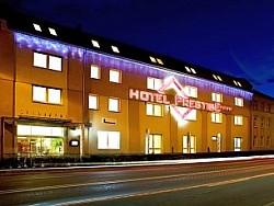 Hotel PRESTIGE ****