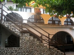 Hotel turystyczny U BOCIANA