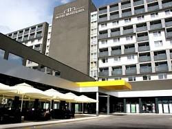 HOTEL BRATISLAVA ****