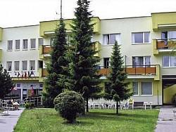 Hotel ŠPORT CENTRUM