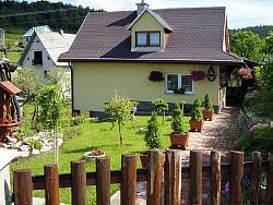 Chata BARBORKA - Malá Fatra - Lutiše | 123ubytovanie.sk