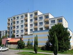 Hotel KRISTÍNA