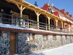Chata KUBÍNSKA HOĽA