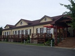 Hotel *** ROHOZNÁ