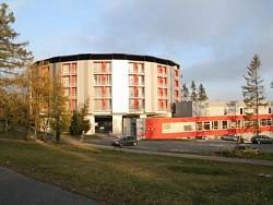 Hotel ATRIUM - Vysoké Tatry - Nový Smokovec | 123ubytovanie.sk