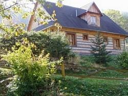 Hétvégi ház MÁRIA