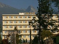 Hotel PALACE - Vysoké Tatry - Nový Smokovec | 123ubytovanie.sk